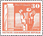[New Daily Stamps, Typ BFG]
