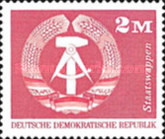 [New Daily Stamps, Typ BFH]