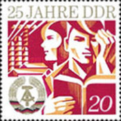 [The 25th Anniversary of DDR, Typ BHD]