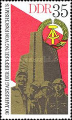 [The 30th Anniversary of the Liberation, Typ BKP]