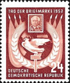[The Day of Stamps, Typ BN]