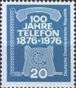 [The 100th Anniversary of the Telephone, Typ BNO]