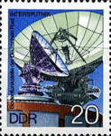[Intersputnik - Radar Station, Typ BNS]