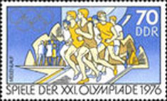 [Olympic Games - Montreal, Canada, Typ BOB]