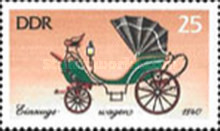 [Horse Drawn Carriages, Typ BOT]