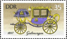 [Horse Drawn Carriages, Typ BOU]