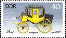 [Horse Drawn Carriages, Typ BOV]
