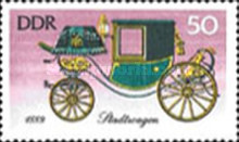 [Horse Drawn Carriages, Typ BOW]