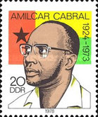 [The 5th Anniversary of the Death of Amilcar Cabral, Typ BUH]