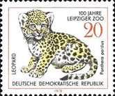 [The 100th Anniversary of Leipzig Zoo, Typ BVL]