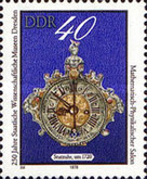 [The 250th Anniversary of Dresden Museum of Science, Typ BXK]