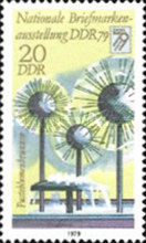 [National Stamp Exhibition, Typ CAA]