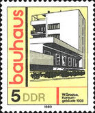 [Buildings in Bauhaus Manner, Typ CCJ]
