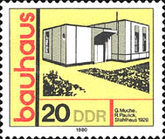 [Buildings in Bauhaus Manner, Typ CCM]