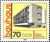 [Buildings in Bauhaus Manner, Typ CCO]