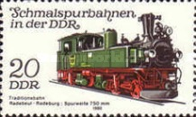 [Railways - Locomotives & Passenger Trains, Typ CEG]