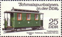 [Railways - Locomotives & Passenger Trains, Typ CEI]