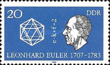 [The 200th Anniversary of the Death of Leonard Euler, Typ COC]