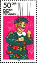 [Theatre Puppets, Typ CPY]