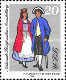 [National Stamp Exhibition in Halle, Typ CQF]