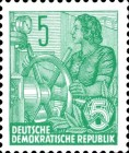 [Definitives - Five-Year Plan  - New Perforation, Typ CR4]
