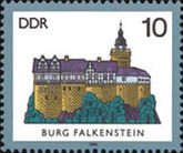 [Castles and Palaces, Typ CRG]
