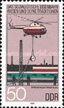 [The 150th Anniversary of German Railways, Typ CTN]