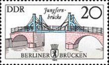 [Historical Bridges, Typ CTQ]