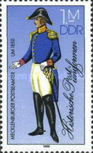 [Historic Post Uniforms, Typ CUR]