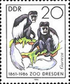 [The 125th Anniversary of Dresden Zoo, Typ CVL]