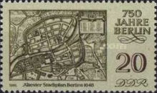 [The 750th Anniversary of Berlin, Typ CVP]