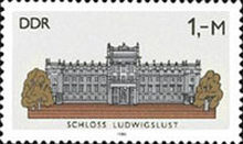 [Castles in DDR, Typ CWA]