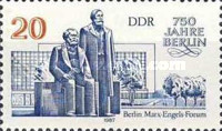 [The 750th Anniversary of Berlin - New Values, Typ CXM1]