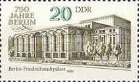 [The 750th Anniversary of Berlin - New Values, Typ CXN1]