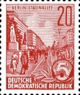 [Definitives - Five-Year Plan  - New Perforation, Typ CZ10]