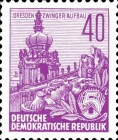 [Definitives - Five-Year Plan  - New Perforation, Typ DE6]