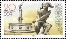 [Magdeburg Stamp Exhibition, Typ DEN]