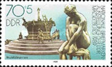 [Magdeburg Stamp Exhibition, Typ DEO]