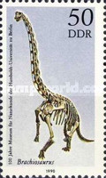 [The 100th Anniversary of the Natural History Museum, Typ DGX]
