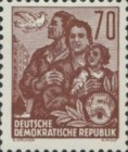 [Definitives - Five-Year Plan - New Watermark, Typ DH7]