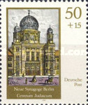 [The New Synagogue of Berlin, Typ DID]