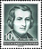 [The 100th Anniversary of the Death of Heinrich Heine, Typ GJ]