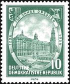 [The 750th Anniversary of Dresden, Typ GP]