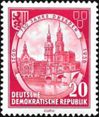 [The 750th Anniversary of Dresden, Typ GQ]