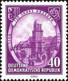 [The 750th Anniversary of Dresden, Typ GR]