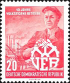 [The 10th Anniversary of Nationalization, Typ GS]