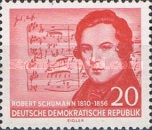 [The 100th Anniversary of the Death of Robert Schumann, Typ HF1]