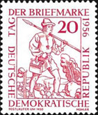 [The Day of Stamps, Typ HI]