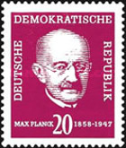 [The 100th Anniversary of the Birth of Max Planck, Typ JS]