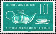 [The 75th Anniversary of Jena's Glass Works, Typ MS]